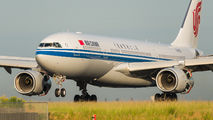 B-6131 - Air China Airbus A330-200 aircraft