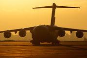 07-7185 - USA - Air Force Boeing C-17A Globemaster III aircraft