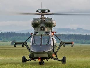 0903 - Poland - Army PZL W-3 Sokol