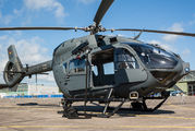 76+05 - Germany - Air Force Eurocopter EC145 aircraft