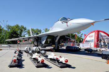 54 - Poland - Air Force Mikoyan-Gurevich MiG-29A