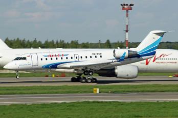 VQ-BSB - Yamal Airlines Canadair CL-600 CRJ-200