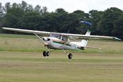 G-PFSL - Private Cessna 152 aircraft