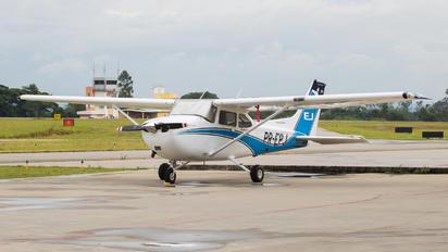 PR-EPJ - EJ Escola de Aeronáutica Cessna 172 Skyhawk (all models except RG)