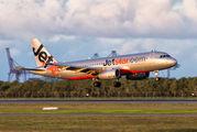VH-VQE - Jetstar Airways Airbus A320 aircraft