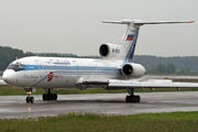 RA-85619 - S7 Airlines Tupolev Tu-154M aircraft