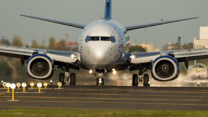 LV-CBT - Aerolineas Argentinas Boeing 737-700