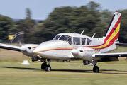 G-KEYS - Private Piper PA-34 Seneca aircraft