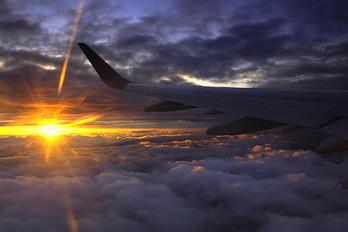 N107NN - American Airlines Airbus A321