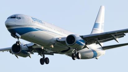 SP-ENG - Enter Air Boeing 737-800