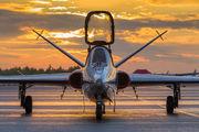 OH-FMA - Private Fouga CM-170 Magister aircraft