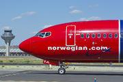 EI-FJL - Norwegian Air Shuttle Boeing 737-800 aircraft