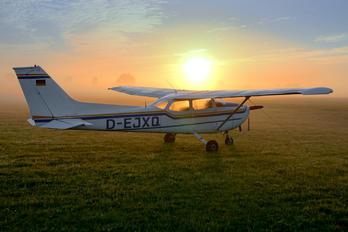 D-EJXQ - Private Cessna 172 Skyhawk (all models except RG)