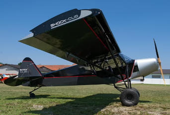 I-C579 - Private Zlin Aviation Shock Cub
