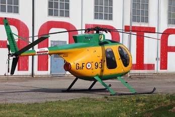 MM81051 - Italy - Guardia di Finanza Breda Nardi NH500