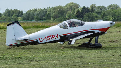 G-NMRV - Private Vans RV-6