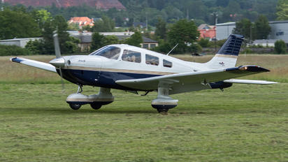 N787CE - Private Piper PA-28 Archer