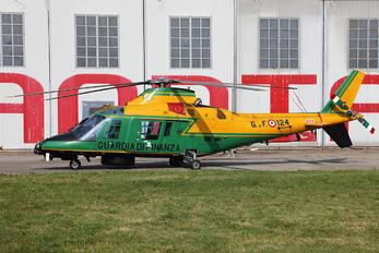 MM81172 - Italy - Guardia di Finanza Agusta / Agusta-Bell A 109