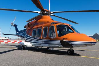 D-HHMH - HeliService International Agusta Westland AW139