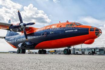 UR-CJN - Cavok Air Antonov An-12 (all models)