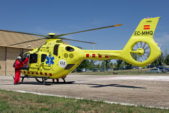 EC-MMQ - Habock Aviation Group Airbus Helicopters H135