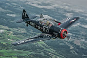 N66JB - Private North American T-6G Texan aircraft