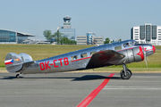 N241M - Private Lockheed 10 Electra aircraft