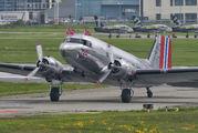 LN-WND - Dakota Norway Douglas C-53D Skytrooper aircraft