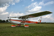 D-EOTE - Private Cessna 172 Skyhawk (all models except RG) aircraft