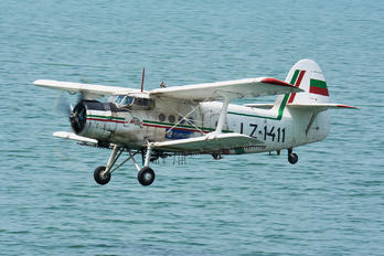 LZ-1411 - Air Mizia Antonov An-2
