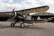 HB-YSH - Private Hatz CB-1 aircraft