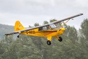G-ROVA - Private Aviat A-1 Husky aircraft