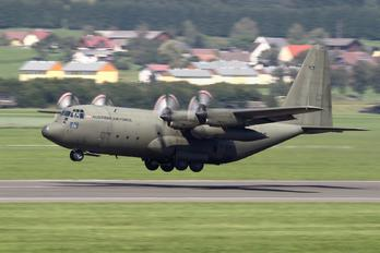 8T-CC - Austria - Air Force Lockheed Hercules C.1P