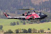 N11FX - The Flying Bulls Bell TAH-1F Cobra aircraft