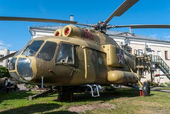 89 - Belarus - Air Force Mil Mi-8PPA