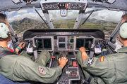 T.21-11 - Spain - Air Force Casa C-295M aircraft