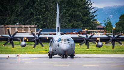 5601 - Norway - Royal Norwegian Air Force Lockheed C-130J Hercules