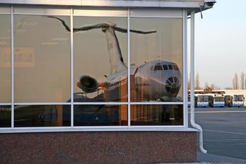 RA-65978 - Sirius-Aero Tupolev Tu-134AK