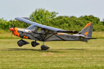 YU-A111 - Private SILA 450C