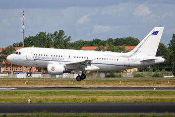 MM-62243 - Italy - Air Force Airbus A319 CJ