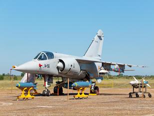 C.14C-80 - Spain - Air Force Dassault Mirage F1EDA