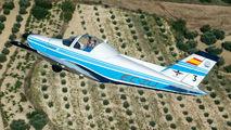 EC-ZLJ - Private Asso V aircraft