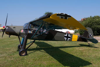 I-A493 - Private Fieseler Fi.156 Storch