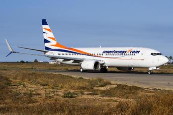 OK-TVR - SmartWings Boeing 737-800