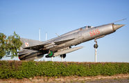 5615 - Poland - Air Force Mikoyan-Gurevich MiG-21PFM aircraft
