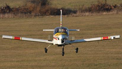 OM-NNS - Private Zlín Aircraft Z-142