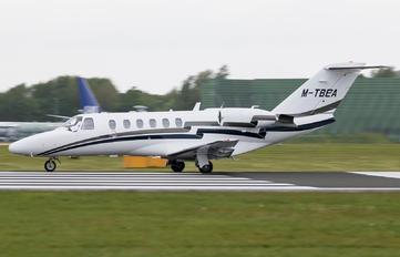 M-TBEA - Private Cessna 525A Citation CJ2