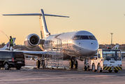 EC-LTF - TAG Aviation Bombardier BD-700 Global 6000 aircraft