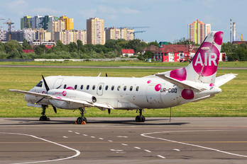 UR-CGQ - Sprint Air SAAB 340