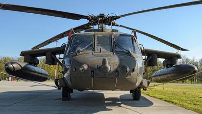 95-26638 - USA - Army Sikorsky UH-60L Black Hawk